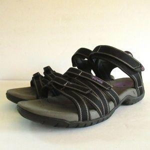 Teva Tirra Sandals Strappy Flat Comfort Water